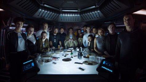 Alien Covenant Promo Picture