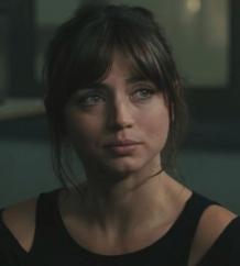 Blade Runner 2049 Ana de Armas; Quelle: Sky News