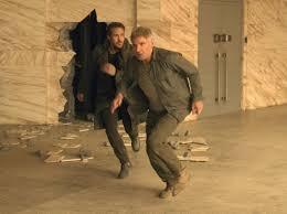 Blade Runner 2049 Ford Gosling