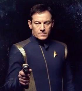 Discovery Captain Lorca
