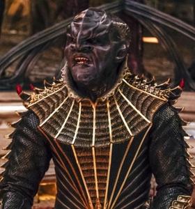 Klingon Discovery